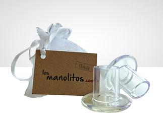 Protectores para tacones Los Manolitos